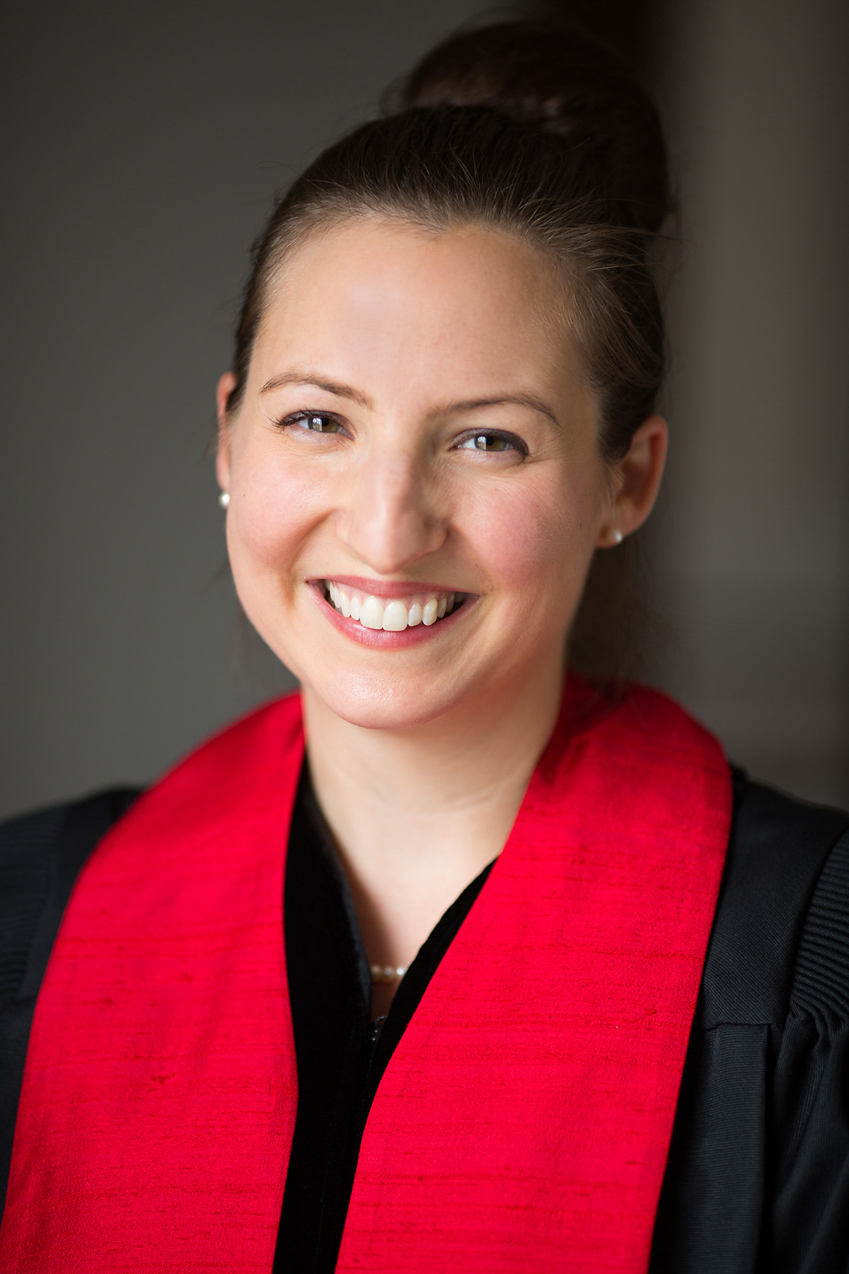 Rev. Claire Feingold Thoryn