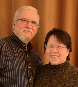 Dennis and Sally Brown