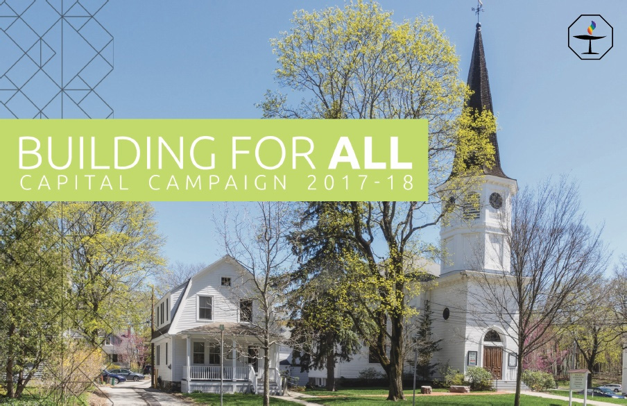 Capital Campaign News