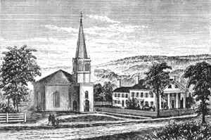 Follen in the 19th century