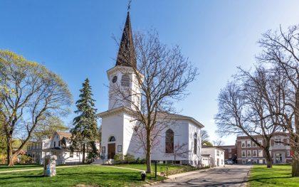 Follen Community Church