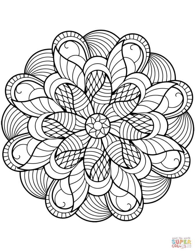 Free-mandalas-to-color-for-adults-with-kids-mandala-designs-beginners-print-and-672x870  - Follen Community Church
